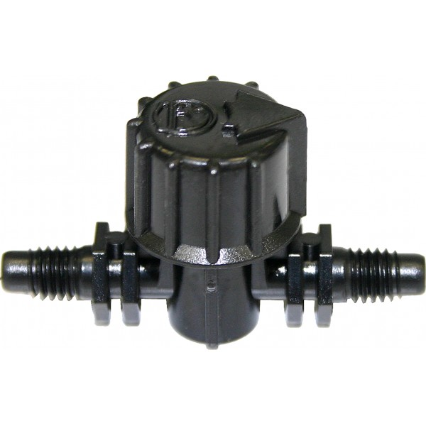 4mm Vari-Flow Valve
