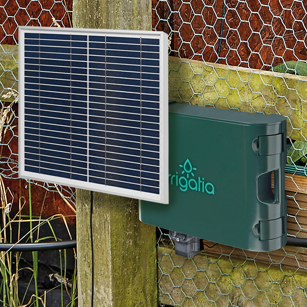 SOL-C180 Weather Responsive Solar Automatic Watering System