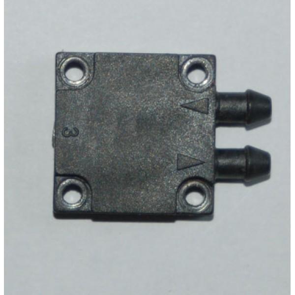 Diaphragm Pump inlet-outlet connector